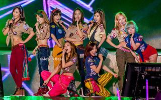 韓流 K-POP