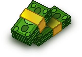 banknotes-159085_640