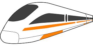 high-speed-train-310079_640