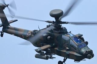 アパッチ AH-64D