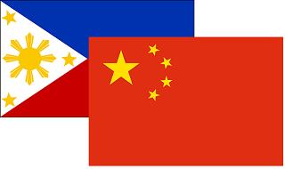 フィリピン中国
