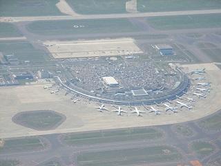 北海道 千歳空港