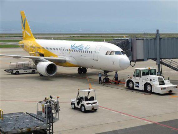 【国内】バニラ機から大量金塊 関空便、トイレ2カ所に数十キロ 密輸グループが台湾から国内に持ち込もうとした可能性