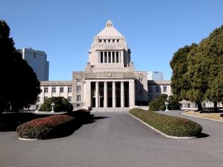 日本 国会