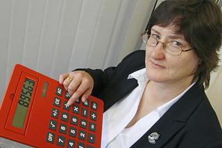 経済 電卓