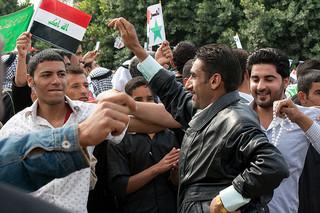 イラク 国旗