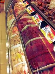 スーパー 食品 肉