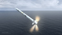 ミサイル 軍事