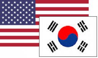 米国 韓国