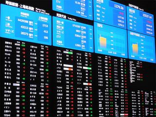経済 株式