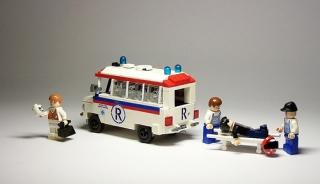 救急車 病院 病人
