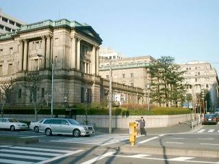 日銀 日本銀行 経済