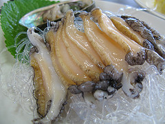 アワビ 食品 魚介類 貝