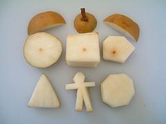 梨 イメージ 食品