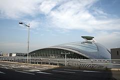 韓国 空港 仁川国際空港