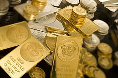 金 ゴールド イメージ