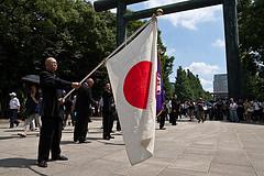 日本 靖国