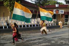 インド Flag