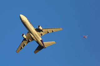 イメージ 飛行機