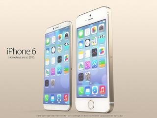 iphone6 アップル