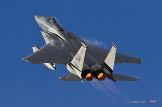 F15 軍事