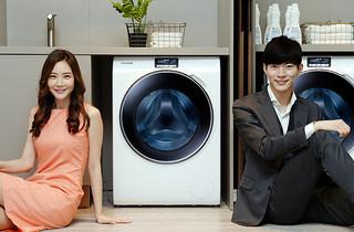 サムスン 洗濯機