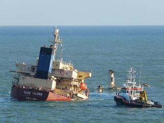 タンカー 船