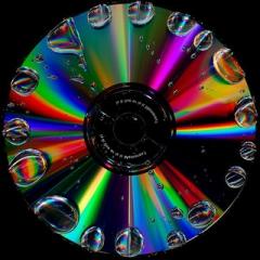 CD イメージ 音楽