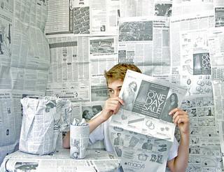 新聞 イメージ