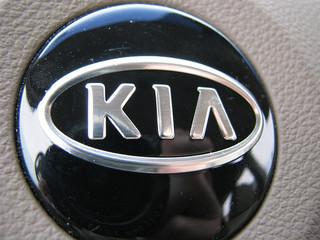 KIA 車 キア