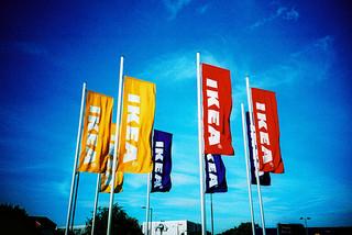 イケア IKEA