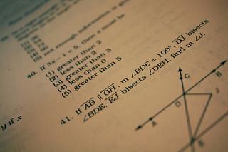 数学 教科書 学校