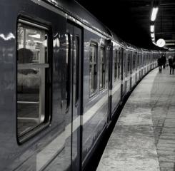 電車 地下鉄