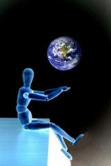 地球 イメージ