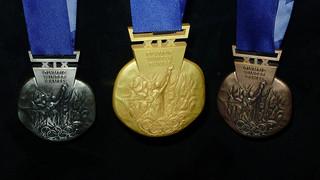 五輪 オリンピック メダル