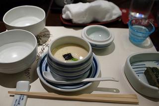 茶わん蒸し 日本食