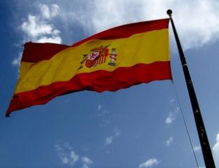 スペイン Flag