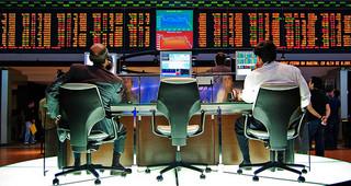 株式市場 経済