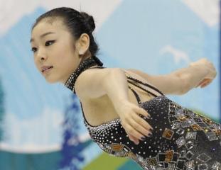 キムヨナ フィギュアスケート スポーツ