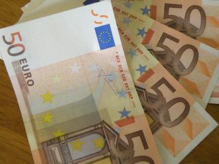 ユーロ 経済