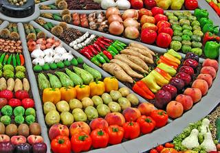 食 スーパー 野菜 食品