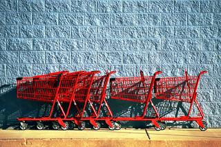 買い物 ショッピングカート