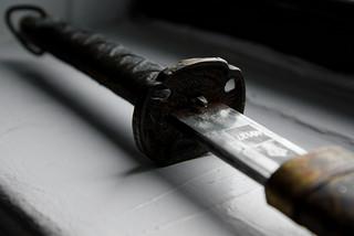 刀 イメージ