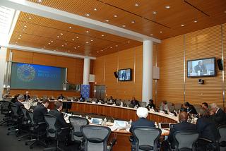 G20 経済 国際会議