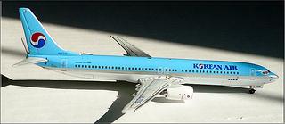 大韓航空 飛行機