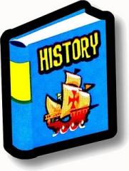 イメージ 歴史 教育 教科書