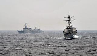 ミサイル高速艇 韓国軍