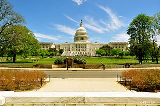 米国 ホワイトハウス
