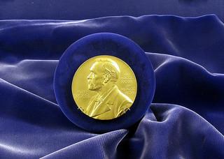 ノーベル賞 イメージ