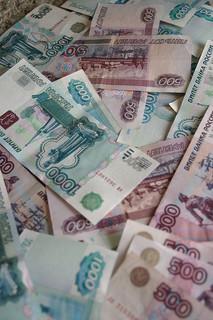ルーブル ロシア 経済